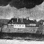 Cetatea Gherlei - 1605