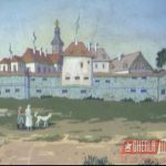 Gherla, cetate, sec. al XVIII-lea
