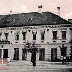 gherla vechi coroana centru 1910
