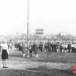 gherla scoala nr 1 adunare pionieri 1970