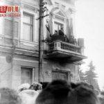 gherla revolutie revolutionari 1989 22 decembrie cluj romania ceausescu