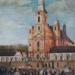 gherla armenopolis pictura ulei szamosujvar 1859