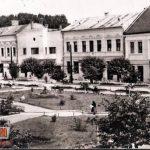 Centru,1964