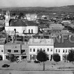 gherla 1929 szamosujvar cluj romania poze vechi parc centru