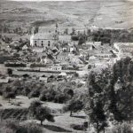 gherla poze vechi imagini armenopolis szamosujvar fotografii vechi oras imagini deal biserica armeneasca 1950 1960