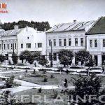 gherla centru 1960 szamosujvar cluj