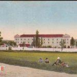 Penitenciar gherla 1918 mintiului