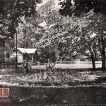 Parc, lac, anii '30