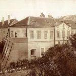 gherla 1911 szamosujvar cluj romania poze vechi penitenciar inchisoare