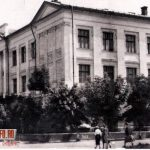 Liceul Petru Maior 1965