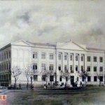 gherla 1899 szamosujvar liceu petru maior gimnaziul de stat cluj romania
