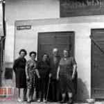 Casa si Bacania Ernest Pataki, 1962, pe strada Dragos Voda 58