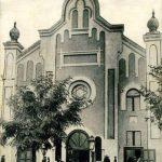 gherla sinagoga 1921