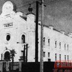 gherla sinagoga 1970