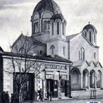Catedrala greco-catolica, magazin de bauturi Haragay Miklos