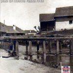 Moara, construita in jurul anului 1600
