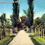 Parcul Elisabeta, 1904