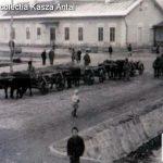 Vedere spre gara, 1940