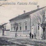 Casa Gopcsa (str. 1 decembrie 1918)