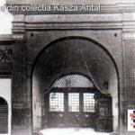 Poarta cetatii Martinuzzi, 1910