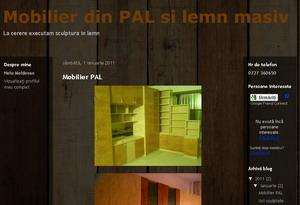 gherla blog mobilier pal lemn masiv