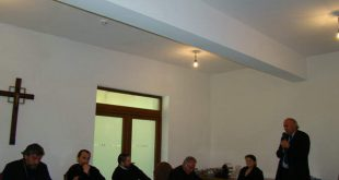 gherla intalniri nicula manastire