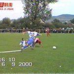 gherla olimpia steaua bucuresti fotbal meci 2000