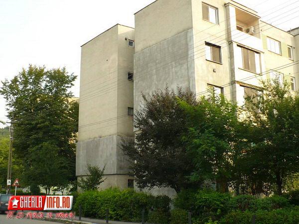 gherla blocuri locuinte izolatii
