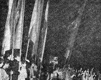 gherla cenaclul flacara adrian paunescu stadion