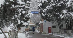 gherla spital iarna zapada desfiintare comasare dej