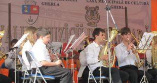 gherla fanfara festival majorete szamosujvar news