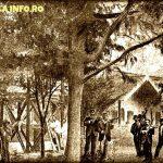gherla muzicanti baile baita szamosujvar kero furdo chirau cluj romania 1900 ceterasi