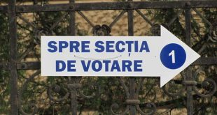 sectie votare gherla cluj alegeri locale 2012 primar consilieri