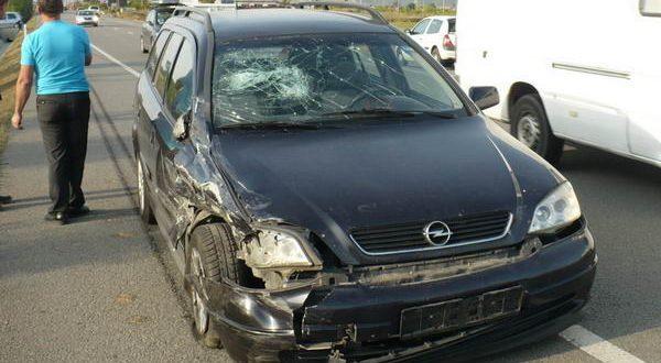 accident bontida cluj dn1c opel volkswagen