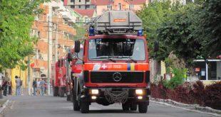 ziua pompierilor gherla
