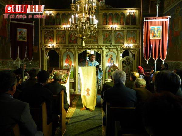 hram santejude biserica preoti gherla cluj taga