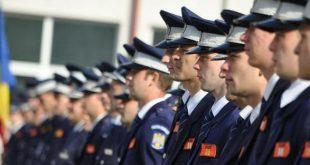 politie admitere