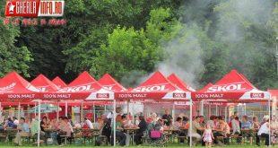 zilele municipiului gherla 2013 cheltuieli stadion terase bere mici