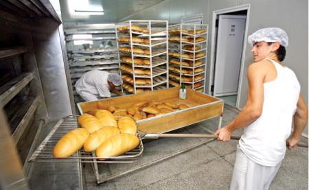 paine fabrica franzela panificatie produse