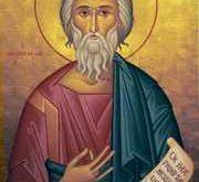 sfantul andrei sarbatoare ortodox