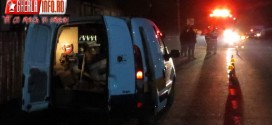 accident iclod cluj conducta gaz rupta pompieri dej politia livada gherla