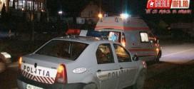 accident nima dej gherla dn1c ambulanta politia
