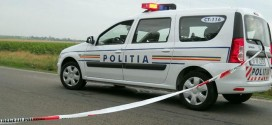 accident politia