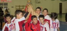 cupa armenopolis gherla fotbal juniori