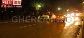accident gherla trecere pietoni femeie lovita politia volkswagen