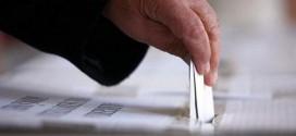 alegeri, votare