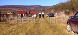 politie santejude cabane sparte hoti cluj gherla
