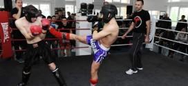k1 kickboxing dej gherla lupte ring cluj