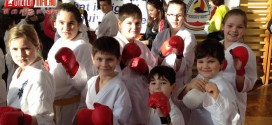 karate napoca junior budokan ryu cupa gherla dej