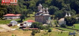 nicula manastirea